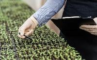 Együttműködés az agrárkutatás jegyében