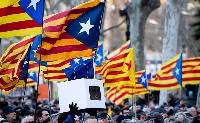 Gyorsan romlik a katalán üzleti környezet