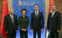 Magyarország Hongkong legjelentősebb partnere