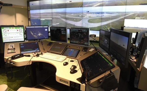 Légi forgalmat irányító fejlesztés valósult meg