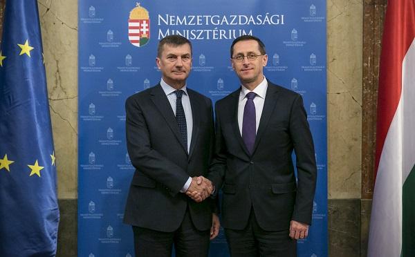 Magyarország célja, hogy az európai digitalizáció élen járó szeplője legyen