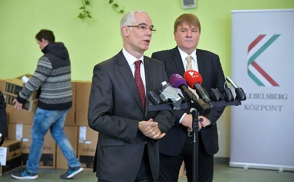 Még idén fejlesztik a közép-magyarországi régió iskoláit