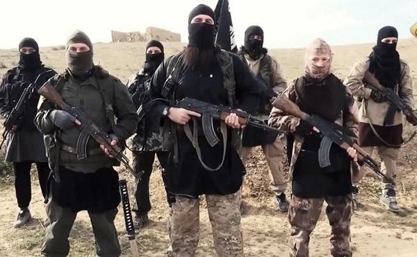 Továbbra is fenyegetést jelent az Iszlám Állam