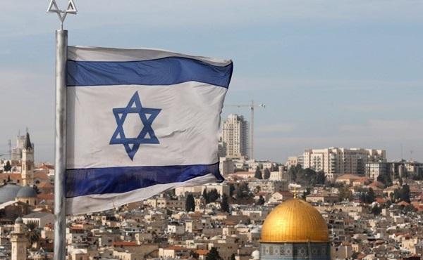 Az Egyesült Államok elismeri Jeruzsálemet a zsidó állam fővárosaként