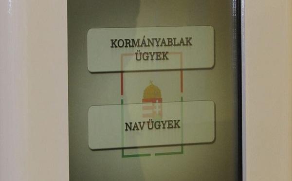 Sárospatakon is elérhető a NAV ügyfélszolgálata - forrás: sarospatak.hu