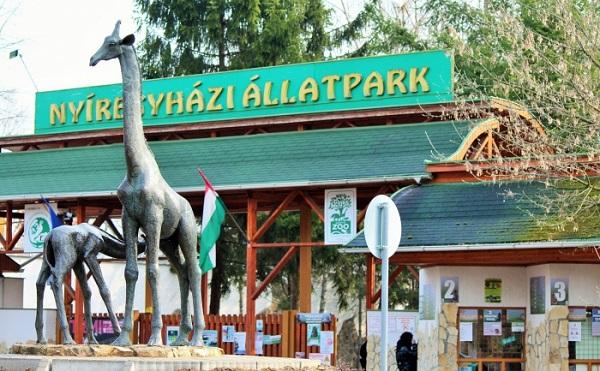 Tiszafüred, a békéscsabai Luxus Wellness Apartman és a Nyíregyházi Állatpark lett az év legjobb turisztikai helyszíne