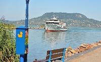 Nyaralóhajó turizmus program indul