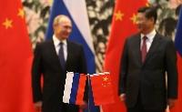 Stabil a kapcsolat Oroszország és Kína között