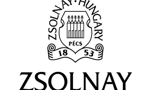 Zsolnay kiállítás nyílt