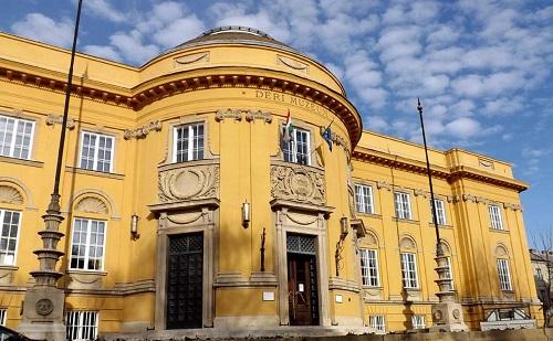 Különleges kiállítás nyílt Debrecenben