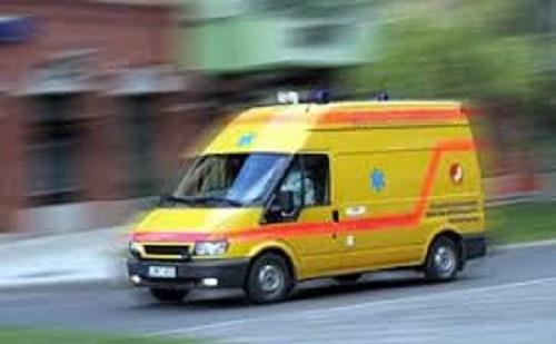 Halálos baleset történt az M1-esen