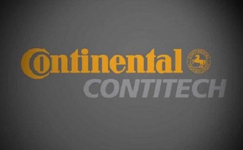 Fejlesztett a ContiTech