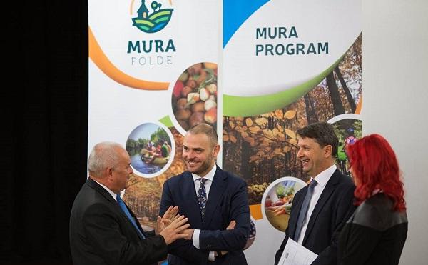 Mura nemzeti program