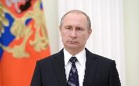 Nincs Putyinnak ellenfele