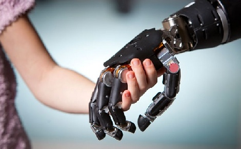 Negyedik ipari forradalom: digitalizáció