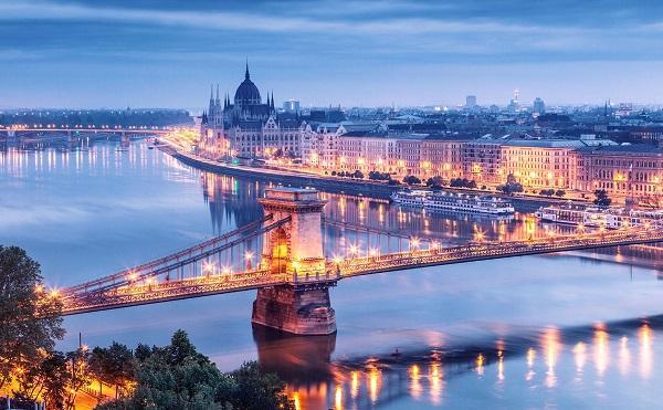 Budapest, mint sportfőváros
