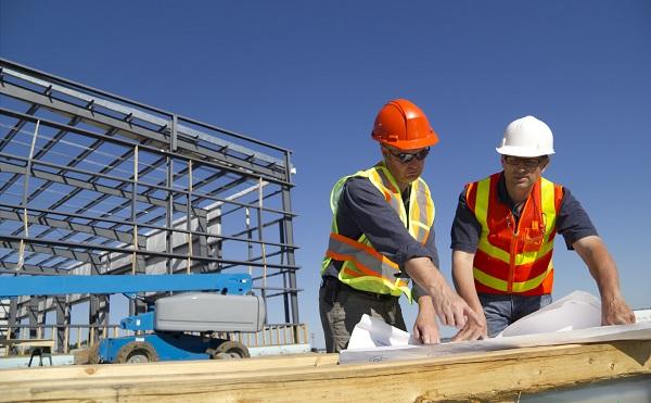 Közel 30 százalékkal nőtt építőipari termelés