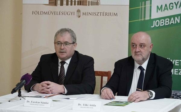 Az elkövetkező tíz évben ötvenezer új álláshely jöhet létre a magyar mezőgazdaságban