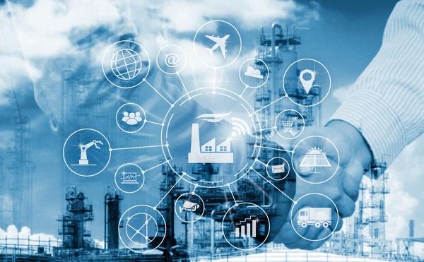 Közel 5 százalékos ipari növekedés