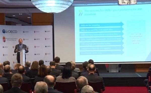 Az OECD javaslata több reformot tartalmaz