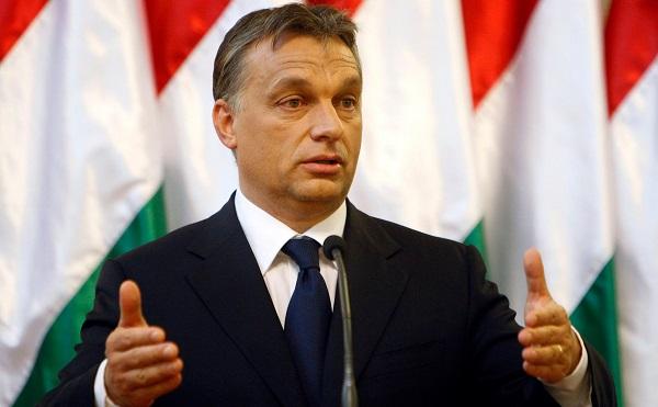 Évértékelőt tart Orbán Viktor