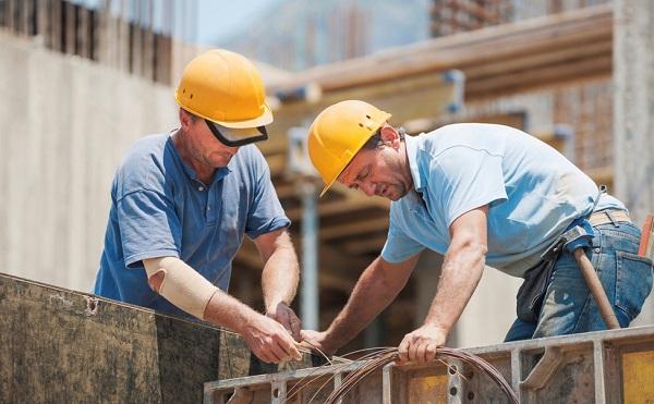 Nem ütközött kapacitáskorlátba az építőipar