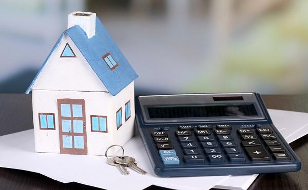 Csökkenőben az ingatlanárak drágulása