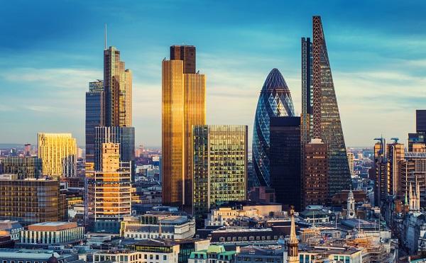 Továbbra is vezető pénzügyi központ London