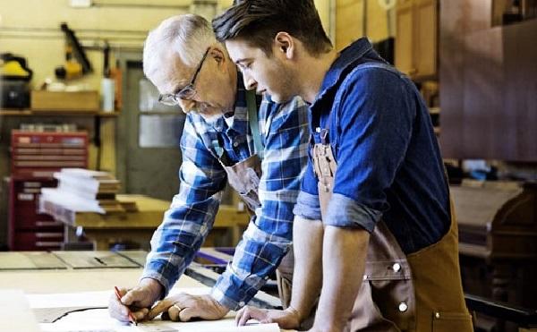 A cél, hogy 2022-ig negyven százalékkal emelkedjen a vállalatoknál meglévő képzési helyek száma