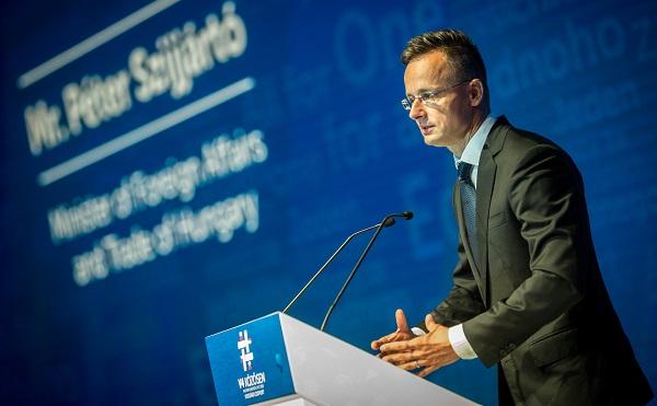 Magyarország célja és érdeke az erős és sikeres Európa