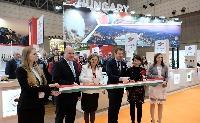 Magyar részvétel a japán élelmiszeri kiállításon