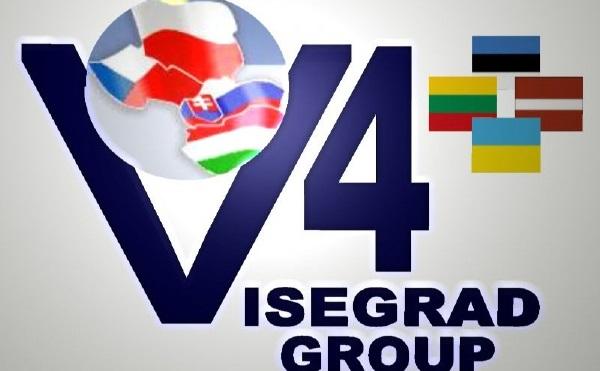 Közös adományvonalat hozna létre a V4
