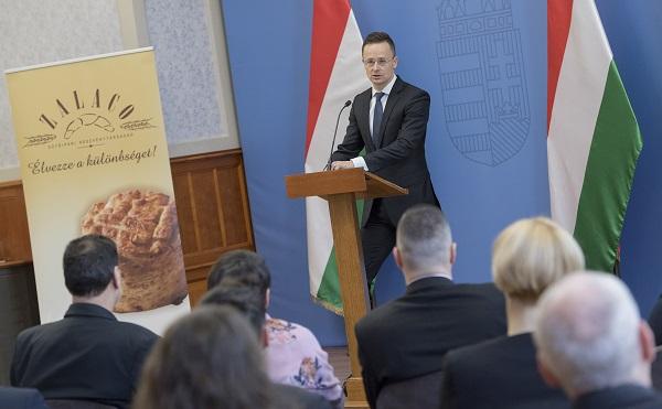 Élelmiszeripari fejlesztés 150 új munkahelyet hoz létre Zalaegerszegen