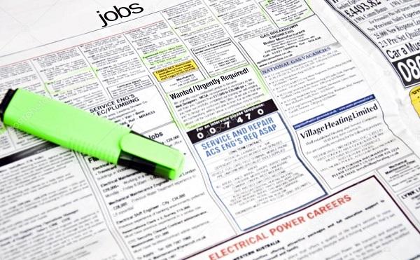 Nőtt az álláshirdetések száma