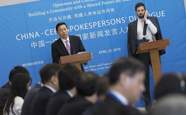 A kínai együttműködés kezdeményezője Magyarország