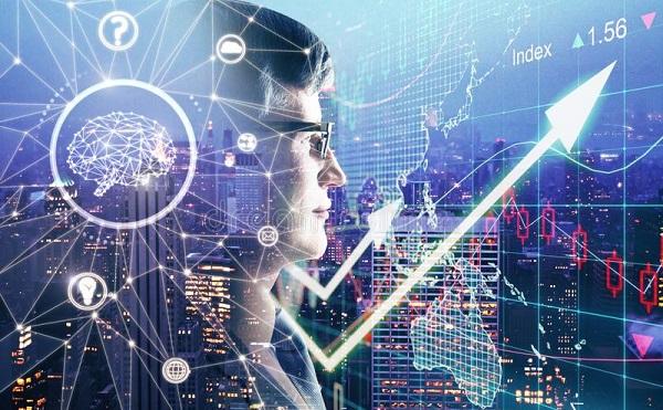 Betört a pénzügyi szektorba a mesterséges intelligencia