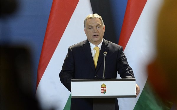 Orbán: új kormány jön létre