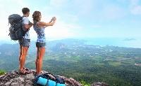 Kétszámjegyű növekedés a turizmusban