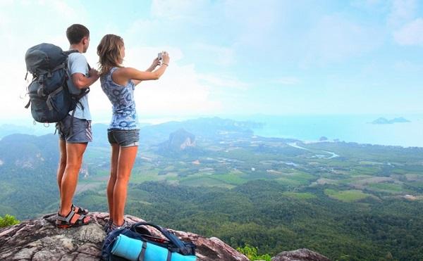 Újabb rekordot döntött a turizmus