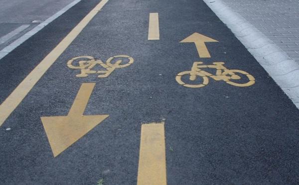 Kerékpárút fejlesztések az elmúlt években