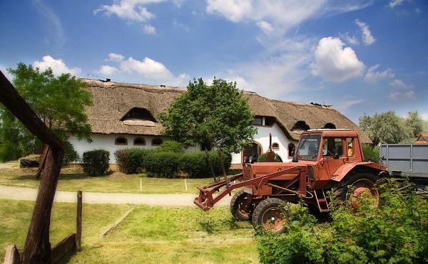 Fellendültek a vidéki gazdaságok