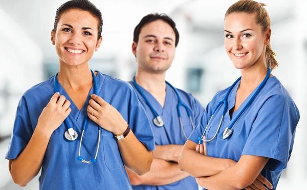 Szükség van az ápolók szakértelmére