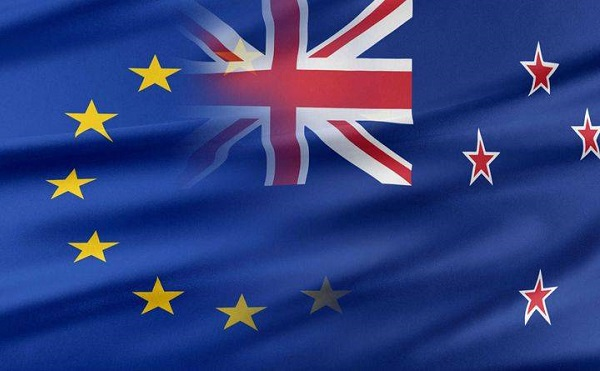 Ausztrál és új-zélandi szabadkereskedelmi tárgyalások kezdődnek