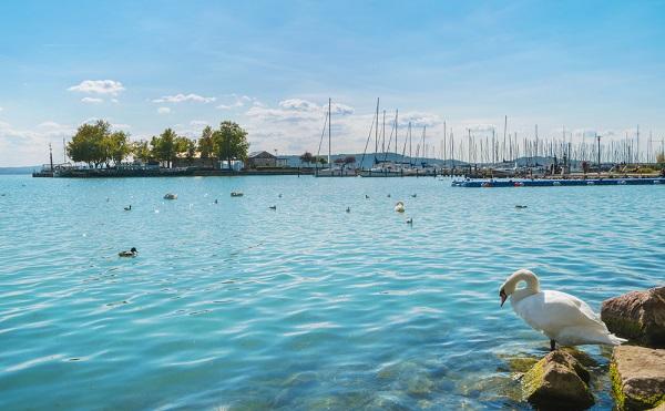 Több uniós forrás jut a Balatonra