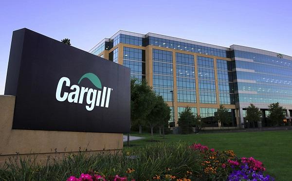 Letették a Cargill Takarmány Zrt. új pápai takarmányüzemének alapkövét