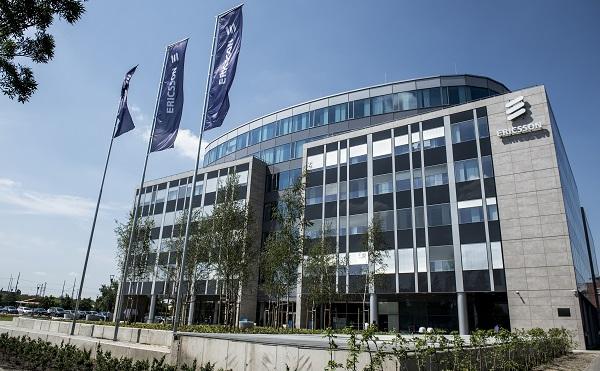 Megnyílt az Ericsson új budapesti székháza és fejlesztési központja
