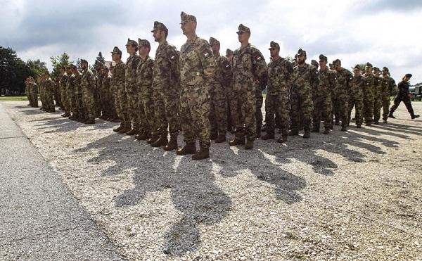Megvan a garancia a Magyar Honvédség fejlesztésére