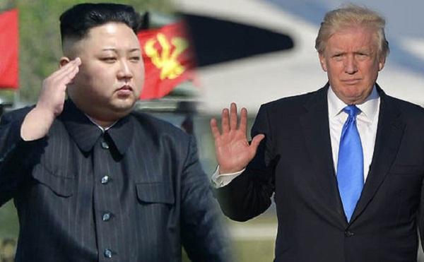 Júniusban találkozhat Trump és Kim Dzsong Un