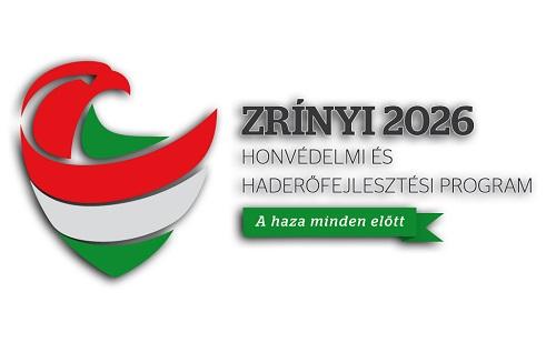 A jövő évi költségvetés egyik nyertese a Magyar Honvédség