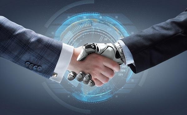 Az emberek készen állnak együttműködni robotokkal